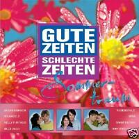 GZSZ - Sommertraum 2 CDs NEU Ville Valo - Summer Wine -  Amy Winehouse Bisou