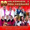 Various - 20 Volksmusik-& Schlagerhits - CD
