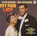 Chor+Orch.d.Theaters d.Westens - My Fair Lady (Querschnitt) - CD