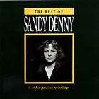 Sandy Denny - Best of (1996)