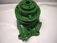 John Deere water pump  320 330 40 420 430 440