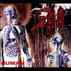 Human [Expanded] by Death (CD, Jun-2011, 2 Discs, Relapse Records (USA))