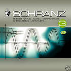 CD Schranz Volume 3 de Various Artists 2CDs
