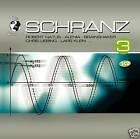 CD Schranz Volume 3 de Various Artists 2CDs