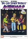 You Can Teach Yourself Autoharp by Meg Peterson (1998, Paperback)