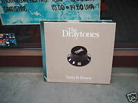 "The Draytones - Turn It Down - 7"" Single Vinyl/Neu"