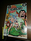 1984 THE WARLORD ANNUAL #3 THICK EDITION ISSUE DC COMICS FREE SHIPPING