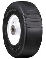 Two  9x350x4 Carlisle flatproof tires Toro Exmark Deere