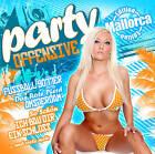 Party Offensive: Mallorca Edition - Diverses Interprètes (2CDs) Neuf