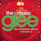 Glee: The Music, The Christmas Album, Vol. 2 (2011) by Glee - CD Damaged Case