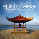 CD Spirit Of Asia Relaxant In A Neuf Dimensions