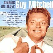 Singing The Blues - 20 Greatest, Mitchell, Guy, Very Good CD