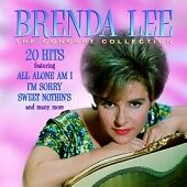 The Concert Collection, Lee, Brenda, Very Good CD