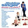 The Wedding Singer: Music From The Motion Picture, Various Artists, Very Good So
