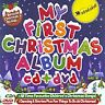 My First Christmas Album [CD + DVD], Various Artists, Very Good CD+DVD