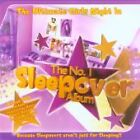 No. 1 Sleepover Album, The [CD + DVD], Various Artists, Very Good CD+DVD