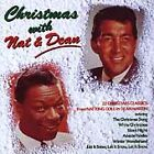Christmas With Nat & Dean, Cole, Nat 'King', Very Good