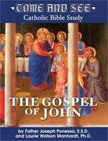Come and See: The Gospel of John (Paperback or Softback)