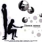The James Bond Themes, London Theatre Orchestra, Very Good CD