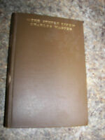 1904 The Simple Life Charles Wagner Brown Cover