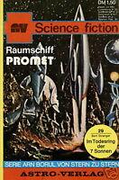 Science Fiction Nr. 29 ***Z1-2*** Raumschiff Promet