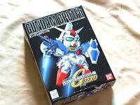 Bandai SD 193 RX-78 GP01/FB Gundam Zephyranthes
