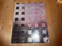 THE PAUL MCCARTNEY WORLD TOUR 1989 PROGRAMME