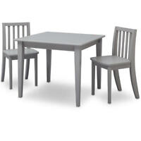 Babies R Us Next Steps Table And 2 Chairs Set