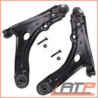 SUSPENSION TRACK TRIANGULAR CONTROL ARM SET WISHBONE KIT FRONT LOWER LEFT RIGHT