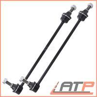 2x FRONT STABILISER ANTI-ROLL BAR DROP LINK CITROEN SAXO+ XANTIA X1 X2 1.0- 3.0
