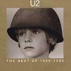 U2 - Best of 1980-1990.cd