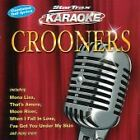 The Crooners, Various Artists, Very Good CD