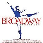 The Very Best of Broadway Musicals, Various Artists, Very Good