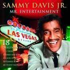 Mr. Entertainment, Davis, Sammy Jr., New