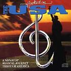Hooked on the Usa, Various, Very Good CD