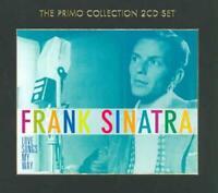 FRANK SINATRA - LOVE SONGS MY WAY NEW CD