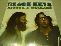 The Black Keys - Attack & Release - LP Vinyl // Neu&OVP // incl. CD