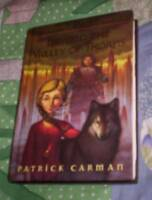 Beyond the Valley of Thorns Book Patrick Carman 2005