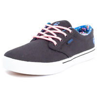Etnies Jameson 2 Eco Hommes Baskets Black Blue Neuf Chaussure