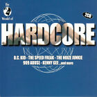 CD The World Of (monde de) Hardcore d'Artistes divers 2CDs