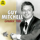 CD Guy Mitchell Greatest Hits