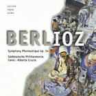 CD Berlioz Symphonie Phantastique