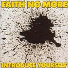 Faith No More - Introduce Yourself.cd