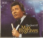 THE BEST OF MAX BYGRAVES TULIPS FROM AMSTERDAM 2 CD SET