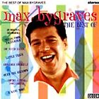 Cd the best of MAX BYGRAVES 1950s 60s originals - excellent no marks