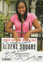 Petra Letang Naomi Julien Eastenders Hand Signed BBC Cast Picture Photo