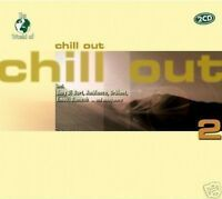 CD Chill Out Volume 2 di Various Artists 2CDs
