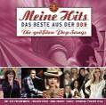 Various - Meine Hits! Vol.2-das Beste aus der Ddr - CD