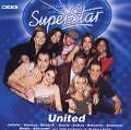 Deutschland sucht den Superstar - United - CD