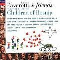 Pavarotti und Friends (Together For The Children Of Bosnia) (Live Modena 12 - CD